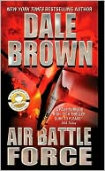 Book cover image of Air Battle Force (Patrick McLanahan Series #11) by Dale Brown