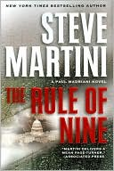 Steve Martini: The Rule of Nine (Paul Madriani Series #11)