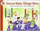 Kimberly Brubaker Bradley: Force Makes Things Move (Let's-Read-and-Find-out Science Series)