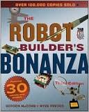 Gordon McComb: Robot Builder's Bonanza
