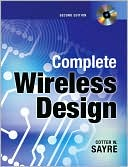 Cotter W. Sayre: Complete Wireless Design