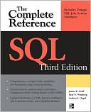 James R. Groff: SQL The Complete Reference, 3rd Edition