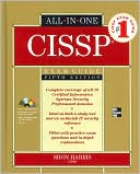 Shon Harris: CISSP All-in-One Exam Guide, Fifth Edition