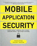 Himanshu Dwivedi: Mobile Application Security
