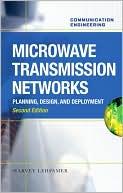 Harvey Lehpamer: Microwave Transmission Networks, Second Edition