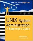 Steve Maxwell: Unix System Administration