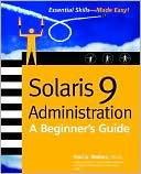 Paul Watters: Solaris 9 Administration