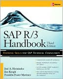 Jose Antonio Hernandez: SAP R/3 Handbook, Third Edition