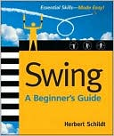 Herbert Schildt: Swing: A Beginner's Guide