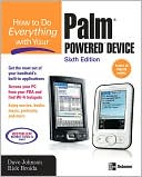 Dave Johnson: How to Do Everything with Your Palm Handheld