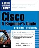 Toby J. Velte: Cisco: A Beginner's Guide, Fourth Edition