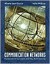 Alberto Leon-Garcia: Communication Networks