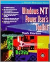 Mark Riordan: Windows NT Power User's Toolkit