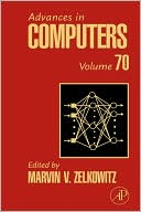 Marvin Zelkowitz: Advances In Computers, Vol. 56