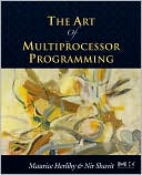 Maurice Herlihy: The Art of Multiprocessor Programming