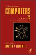 Marvin Zelkowitz: Advances In Computers, Vol. 75