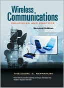 Theodore S. Rappaport: Wireless Communications: Principles and Practice