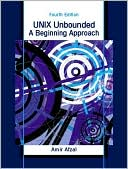 Amir Afzal: UNIX Unbounded: A Beginning Approach