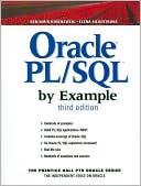 Benjamin Rosenzweig: Oracle PL/SQL by Example