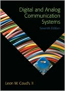 Leon W. Couch: Digital and Analog Communication Systems