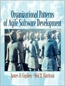 Book cover image of Organizational Patterns of Agile Software Development by James O. Coplien