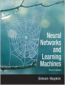 Simon Haykin: Neural Networks and Learning Machines