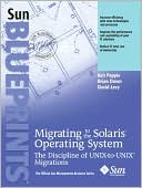 Ken Pepple: Migrating to the Solaris Operating System: The Discipline of UNIX-to-UNIX Migrations