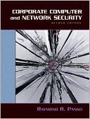 Raymond Panko: Corporate Computer and Network Security