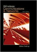 William Stallings: Wireless Communications & Networks