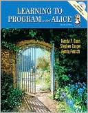 Wanda P. Dann: Learning to Program with Alice