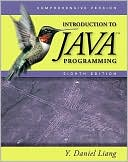 Y. Daniel Liang: Introduction to Java Programming