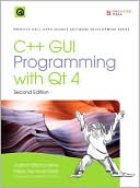 Jasmin Blanchette: C++ GUI Programming with Qt 4, 2nd Edition