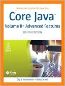 Cay S. Horstmann: Core Java: Advanced Features, Vol. 2