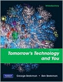 Book cover image of Tomorrow's Technology and You, Introductory by George Beekman