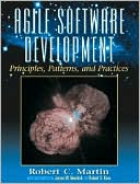 Robert C. Martin: Agile Software Development, Principles, Patterns, and Practices 1/e