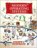 Andrew S. Tanenbaum: Modern Operating Systems
