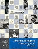 Stuart Russell: Artificial Intelligence: A Modern Approach