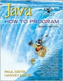 Paul J. Deitel: Java How to Program: Early Objects Version [With CDROM]