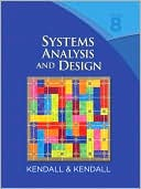 Kenneth E. Kendall: Systems Analysis and Design