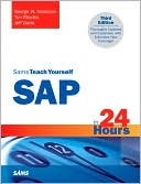 George W. Anderson: SAP in 24 Hours (Sams Teach Yourself Series