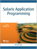 Darryl Gove: Solaris Application Programming