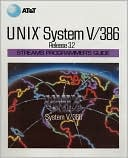 The UNIX System Group: UNIX System V Release 3.2 Streams Programmer's Guide