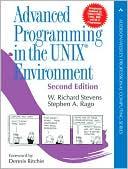 W. Richard Stevens: Advanced Programming UNIX Environment