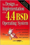 Marshall Kirk McKusick: The Design and Implementation of the 4.4 BSD Operating System