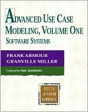 Frank Armour: Advanced Use Case Modeling: Software Systems, Vol. 1