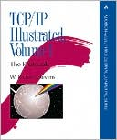 W. Richard Stevens: TCP/IP Illustrated, Volume 1: The Protocols