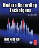 David Miles Huber: Modern Recording Techniques