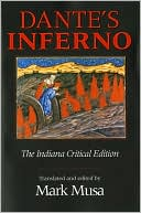 Book cover image of Dante's Inferno: The Indiana Critical Edition by Dante Alighieri