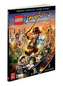 Michael Knight: Lego Indiana Jones 2: The Adventure Continues: Prima Official Game Guide