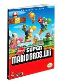 Fernando Bueno: New Super Mario Bros (Wii): Prima Official Game Guide